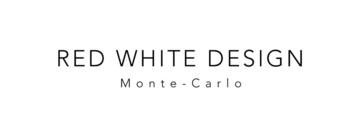 Red White Design