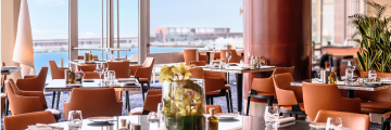 Saphir24 Restaurant & bar